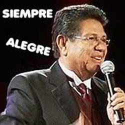 Manuel Bonilla - Siempre Alegre