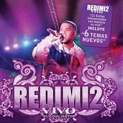 Redimi2 - Vivo (En Concierto)