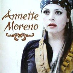 Annette Moreno - Mentira