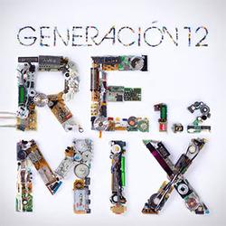 Generacion 12 - Remix 1.2