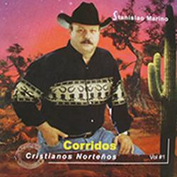 Stanislao Marino - Corridos Norteños
