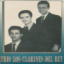 Los Clarines del Rey - Vol. 4