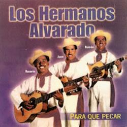 Los Hermanos Alvarado - Para Que Pecar (Volumen 5)