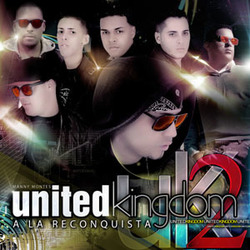 Manny Montes - United Kingdom 2