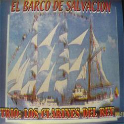 Los Clarines del Rey - Vol. 11 - El Barco de Salvacion