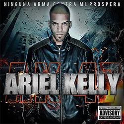 Ariel Kelly - AK 47