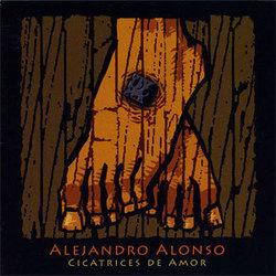 Alejandro Alonso - Cicatrices De Amor
