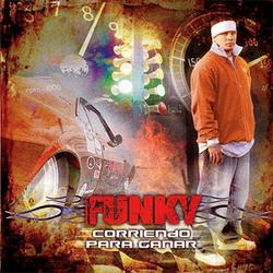 Funky - Corriendo Para Ganar