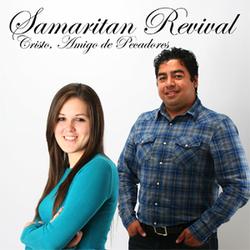 Samaritan Revival - Cristo, Amigo de Pecadores