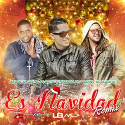 Jaydan - Es Navidad (Remix)