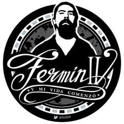 Fermin IV - Y Mi Vida Comenzó (EP)