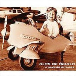 Alas de Aguila - Nuevas Alturas