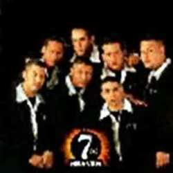 Seven To Heaven - Beyond The Rhythm