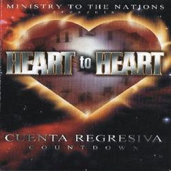 Heart u Heart - Cuenta Regresiva