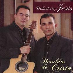 Los Heraldos de Cristo - Dedicatoria a Jesus