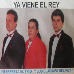 Los Clarines del Rey - Vol. 23 - Ya Viene El Rey