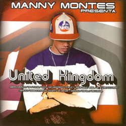 Manny Montes - United Kingdom