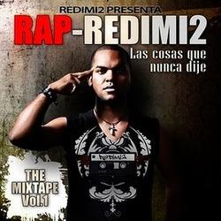 Redimi2 - Las Cosas que nunca Dije