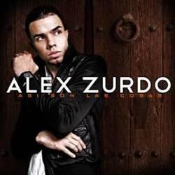Alex Zurdo - Asi son las Cosas