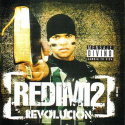 Redimi2 - Revolucion