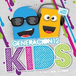 Generacion 12 Kids - El Castillo De La Verdad
