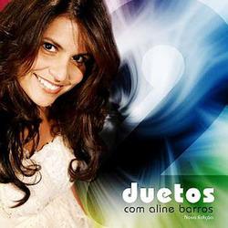 Aline Barros - Duetos
