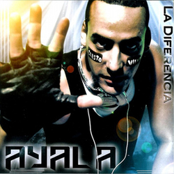 Melvin Ayala - La Diferencia