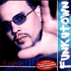Funky - Funkytown