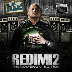 Redimi2 - Phenomenon Edition