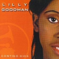 Lilly Goodman - Contigo Dios