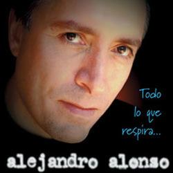 Alejandro Alonso - Todo lo que Respira