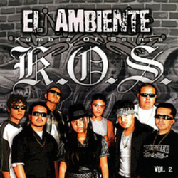 Kumbia Of Saints - El Ambiente