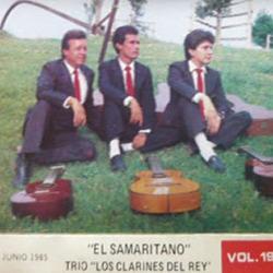 Los Clarines del Rey - Vol. 19 - El Samaritano