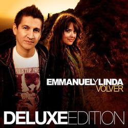 Emmanuel y Linda Espinosa - Volver (Deluxe Edition)