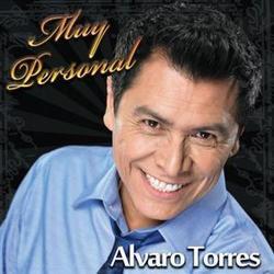 Alvaro Torres - Muy Personal