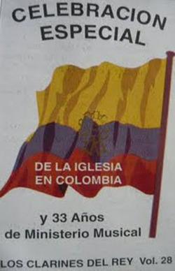 Los Clarines del Rey - Vol. 28 - Celebracion Especial