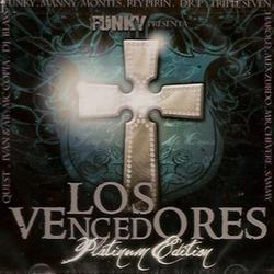 Funky - Los Vencedores - Platinum Edition