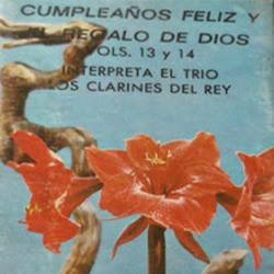 Los Clarines del Rey - Vol. 13 - Cumpleaños Feliz