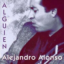 Alejandro Alonso - Alguien