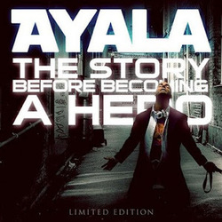 Melvin Ayala - The Story Before Becoming A Hero
