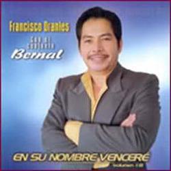 Francisco Orantes - En Su Nombre Vencere