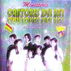 Cantores del Rey - Vol. 4