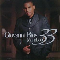 Giovanni Rios - Mambo 33