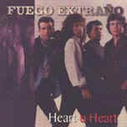 Heart u Heart - Fuego Extraño