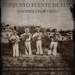 Conjunto Fuente De Luz - Guatemala Para Cristo