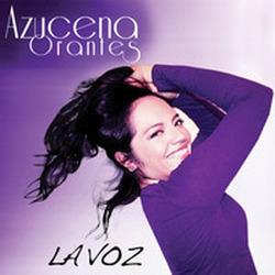 Azucena Orantes - La Voz