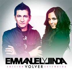 Emmanuel y Linda Espinosa - Volver (Edicion Extendida)