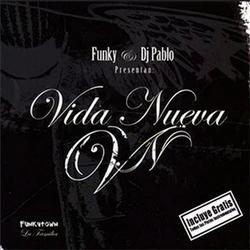 Funky - Vida Nueva