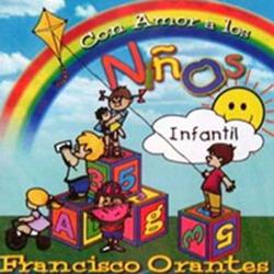 Francisco Orantes - Con amor a los Niños 1
