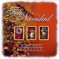 Manuel Bonilla - Feliz Navidad